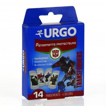 URGO Protection transformers 14 pansements