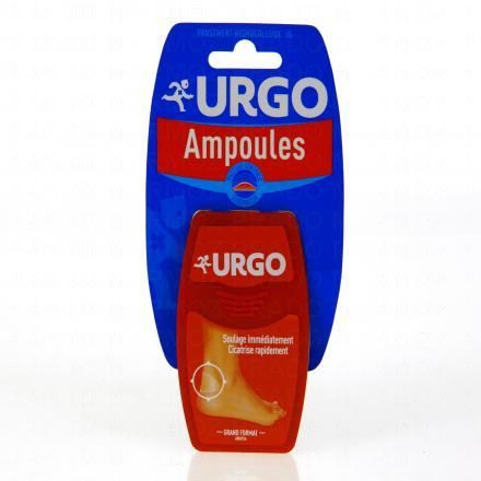 URGO Traitement ampoules - Illustration n°1