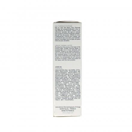URIAGE Dépiderm crème mains SPF15 tube 50ml - Illustration n°3