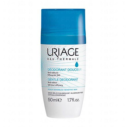 URIAGE Déodorant douceur (roll'on 50ml)