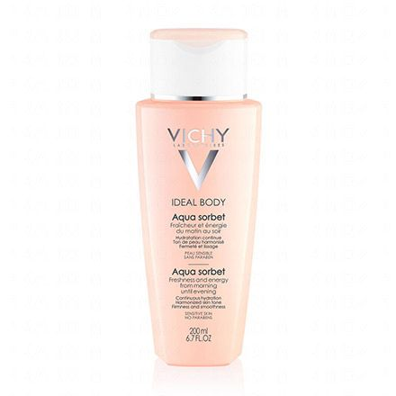 VICHY Idéal Body aqua sorbet (flacon 200ml)