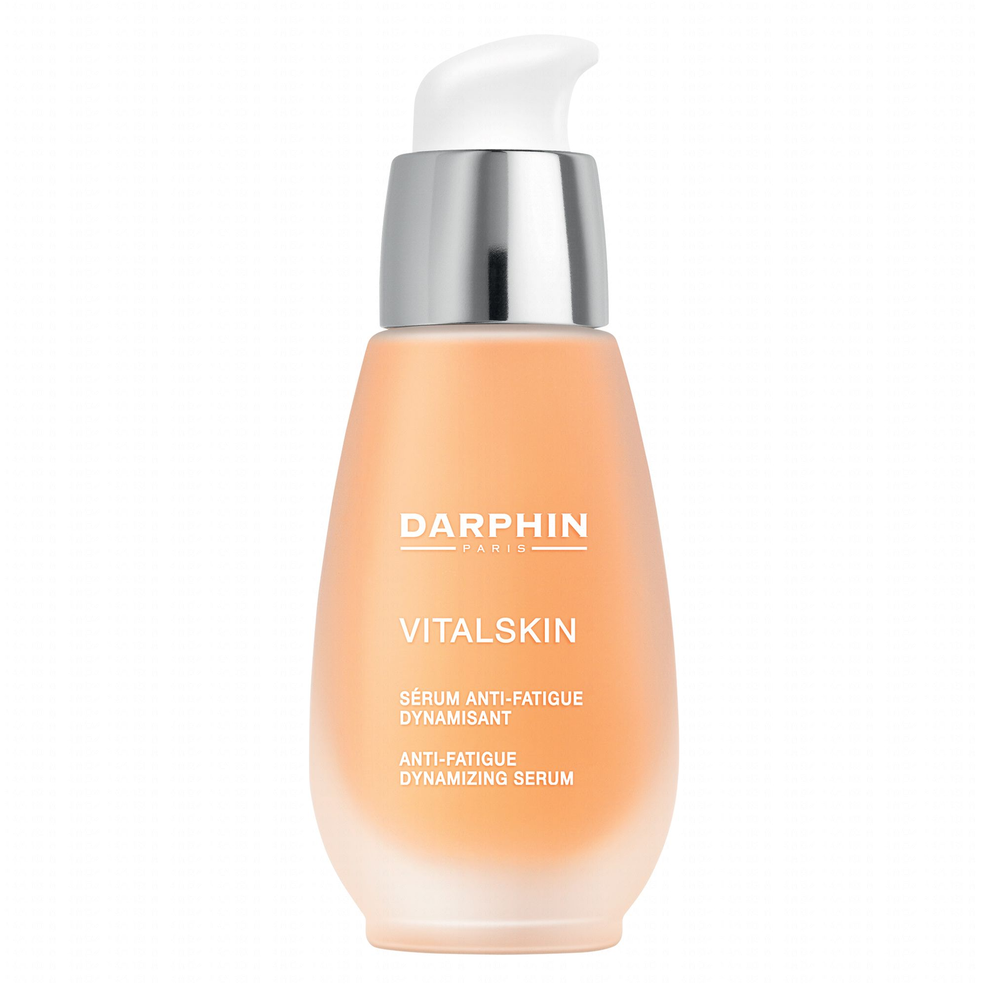 DARPHIN Vitalskin sérum anti-fatigue dynamisant flacon