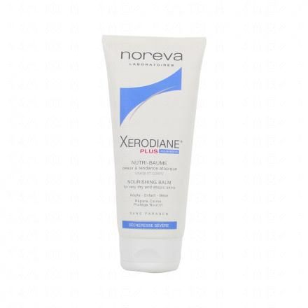 NOREVA Xerodiane Plus nutri-baume (tube 200ml)