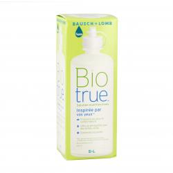 Biotrue solution multifonction yeux flacon 300ml