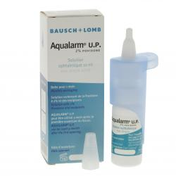 Aqualarm U.P solution ophtalmique flacon 10ml