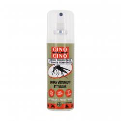 CINQ SUR CINQ Tropic spray vêtement spray 100ml