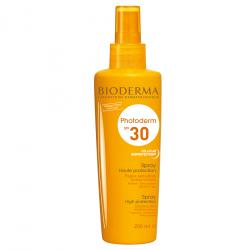BIODERMA Photoderm SPF 30 spray spray de 200ml