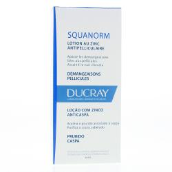 DUCRAY Squanorm lotion anti-pelliculaire flacon 200ml
