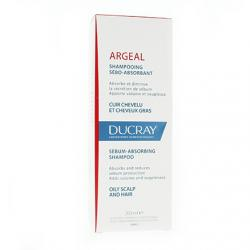 DUCRAY Argeal shampooing tube 200ml