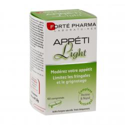 FORTÉ PHARMA Appeti light 60 comprimés