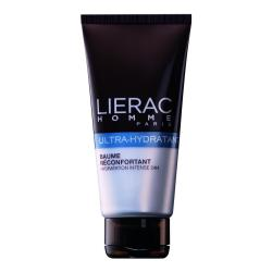 LIERAC Homme Ultra-Hydratant baume réconfortant tube 50ml