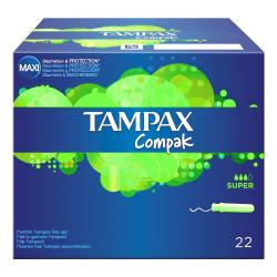 Ob Compact Applicator Tampons Normal X 16 Parapharmacie