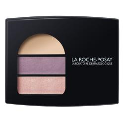LA ROCHE-POSAY Respectissime ombre douce n°04 Smoky Prune boîtier 4g