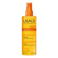 URIAGE Bariesun spray SPF50 sans parfum 200ml