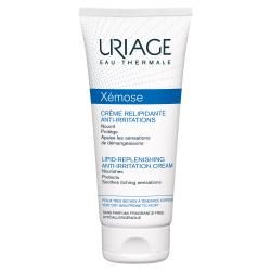 URIAGE Xémose crème relipidante anti-irritations tube 200ml