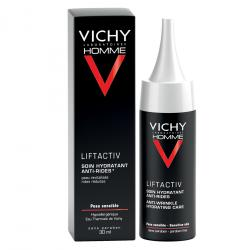 VICHY Liftactiv homme soin hydratant anti-rides flacon 30ml