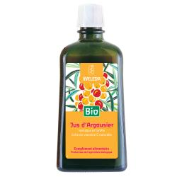 WELEDA Jus d'Argousier bio flacon 200ml