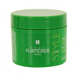 RENÉ FURTERER Cire coiffante style finish pot 50ml