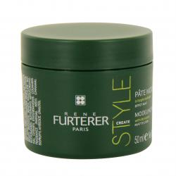 RENÉ FURTERER Style create pâte modelante pot 50ml