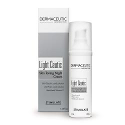 DERMACEUTIC Light ceutic régulateur pigmentaire flacon 40ml