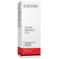 ENEOMEY (MENE & MOY) Facial masque C10 peel off flacon 50ml