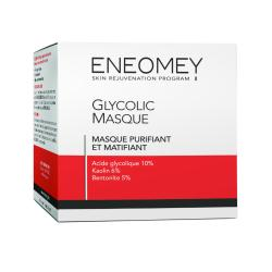 ENEOMEY (MENE & MOY) Glycolic masque pot 75ml