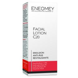 ENEOMEY (MENE & MOY) Facial lotion C20 flacon 30ml