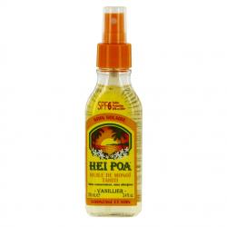 HEI POA Monoï vanillier SPF6 spray 100ml