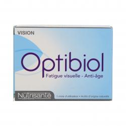NUTRISANTE Optibiol 30 capsules