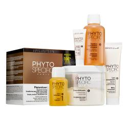 PHYTO Specific phytorelaxer index 1 cheveux fins coffret 5 produits