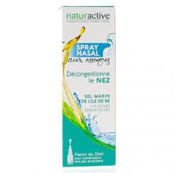 NATURACTIVE Spray nasal phytaroma flacon 20ml