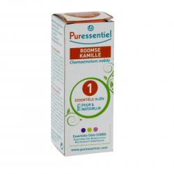 PURESSENTIEL Camomille romaine flacon 5ml