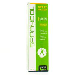 SANTÉ VERTE Spray'dol flacon 100ml