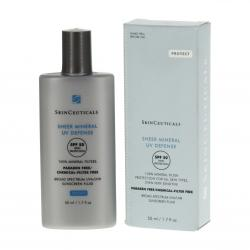 SKINCEUTICALS Protect sheer mineral UV defense SPF50 flacon 50ml