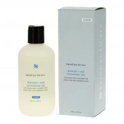 SKIN CEUTICALS Blemish age cleansing gel flacon 250ml
