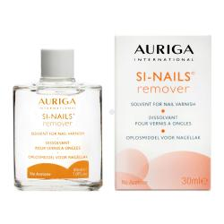 AURIGA Si-Nails remover flacon 30ml