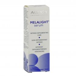 AURIGA Melalight sérum correcteur anti-taches flacon 15ml
