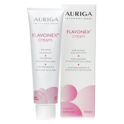 AURIGA Flavonex cream tube 100ml