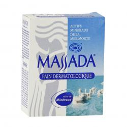 MASSADA Pain dermatologique pain 100g