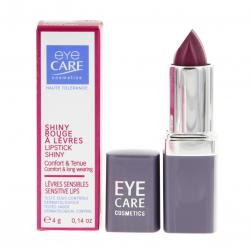EYE CARE Rouge à lèvres shiny gold n°650 bâton 4g
