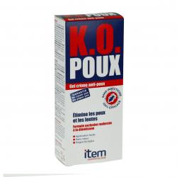 ITEM K.O. poux flacon 100ml