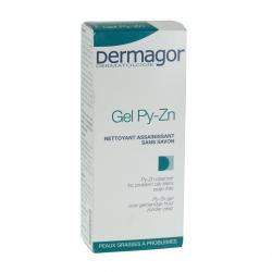 DERMAGOR Gel Py-Zn flacon  200ml