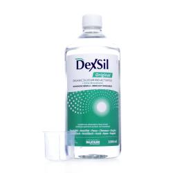 DEXSIL Silicium organique solution