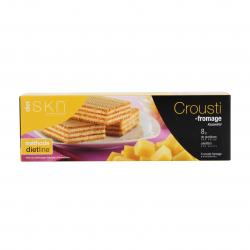 DIET SKN Crousti-fromage x 12 biscuits