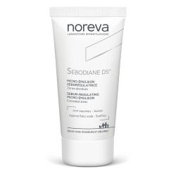 NOREVA Sebodiane DS micro-émulsion séborégulatrice tube 30ml