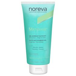 NOREVA Matidiane gel gommant matifiant tube 200ml