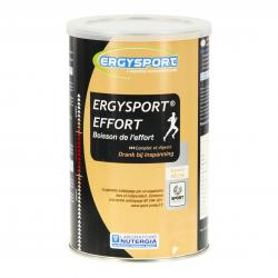 NUTERGIA Ergysport effort pot 450g