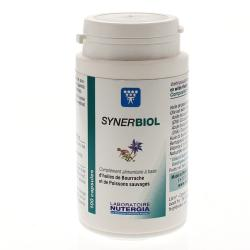 NUTERGIA Synerbiol 100 capsules