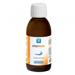 NUTERGIA Ergybiol flacon 150ml
