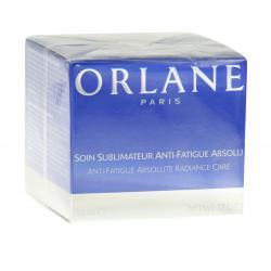 ORLANE Soin sublimateur anti-fatigue absolu pot 50ml